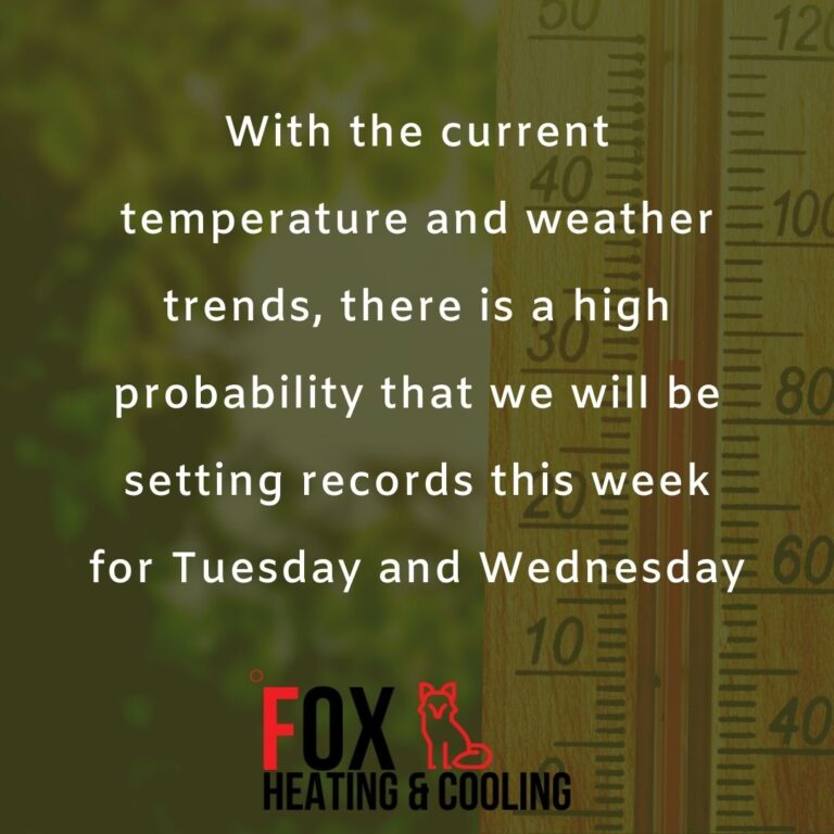Fox Heating and Cooling Denver Colorado 80205 Colorado's June 2021 Heatwave Is Different This Year 2
